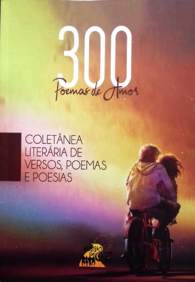 300 POEMAS DE AMOR