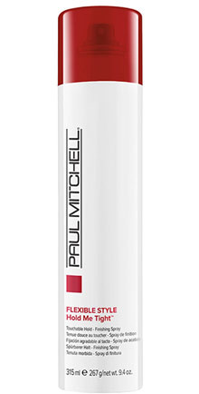 Paul Mitchell Flexible Style Hold Me Tight 315mL