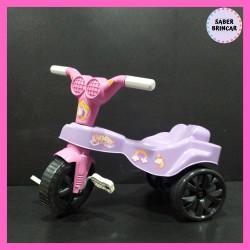 ✨Motoca Unicórnio - Triciclo com Empurrador