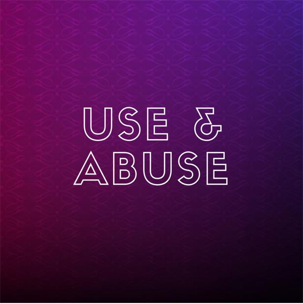 Logotipo Use & Abuse