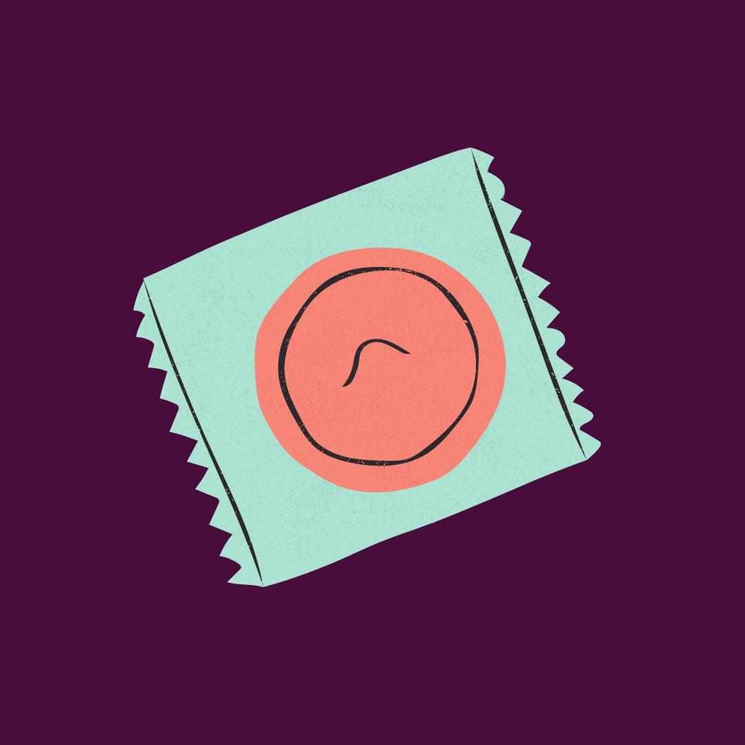 Preservativos (CAMISINHA)