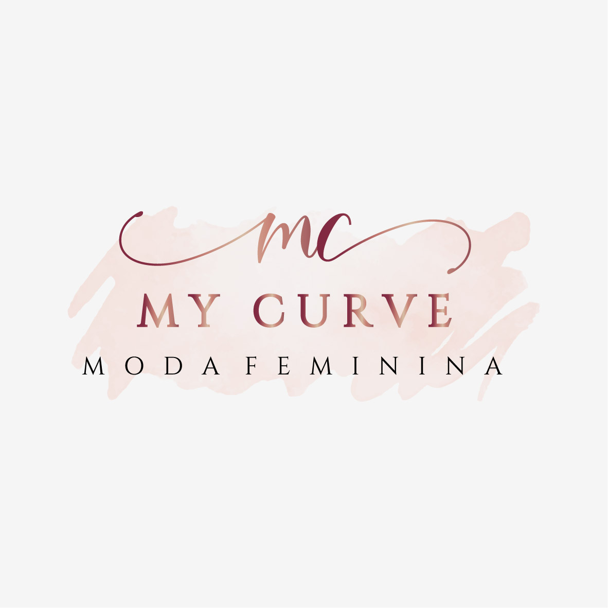 Logotipo My Curve