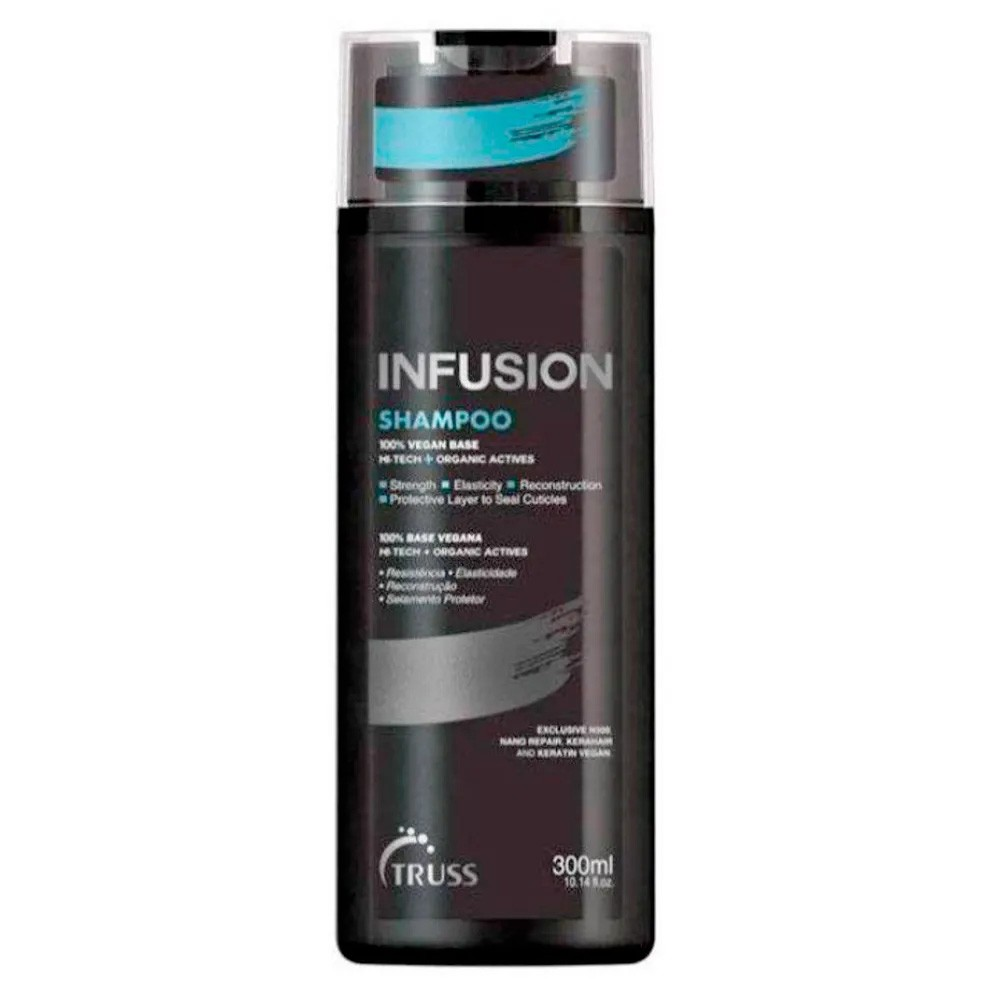 Shampoo Infusion 300ml