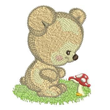 Ursinho Baby 03