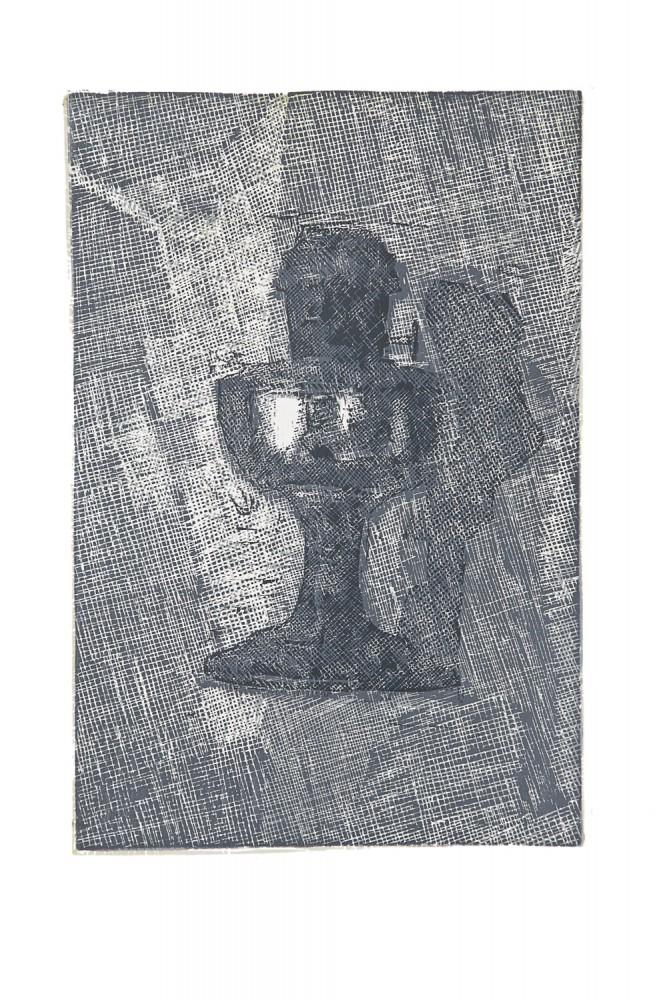 Lampião II- Marcio Elias