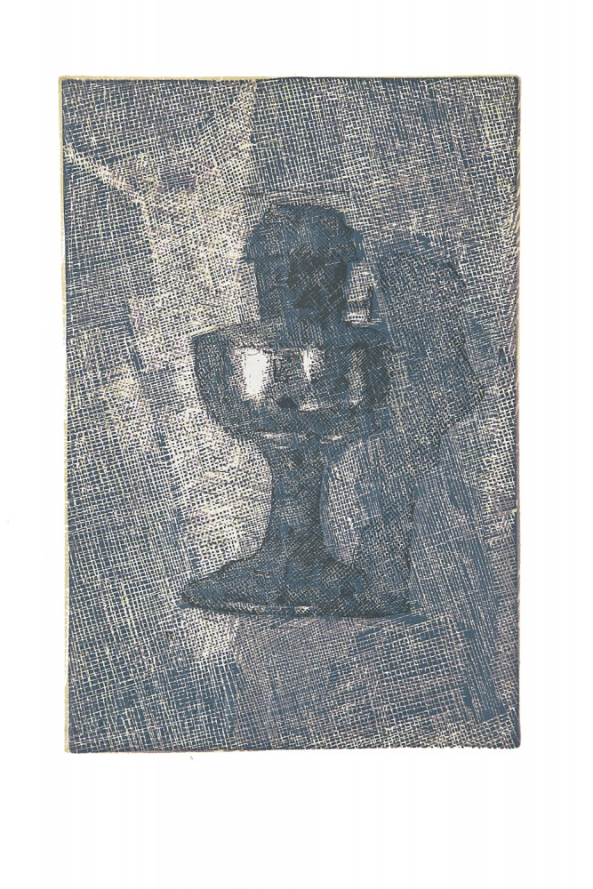 Lampião IV- Marcio Elias