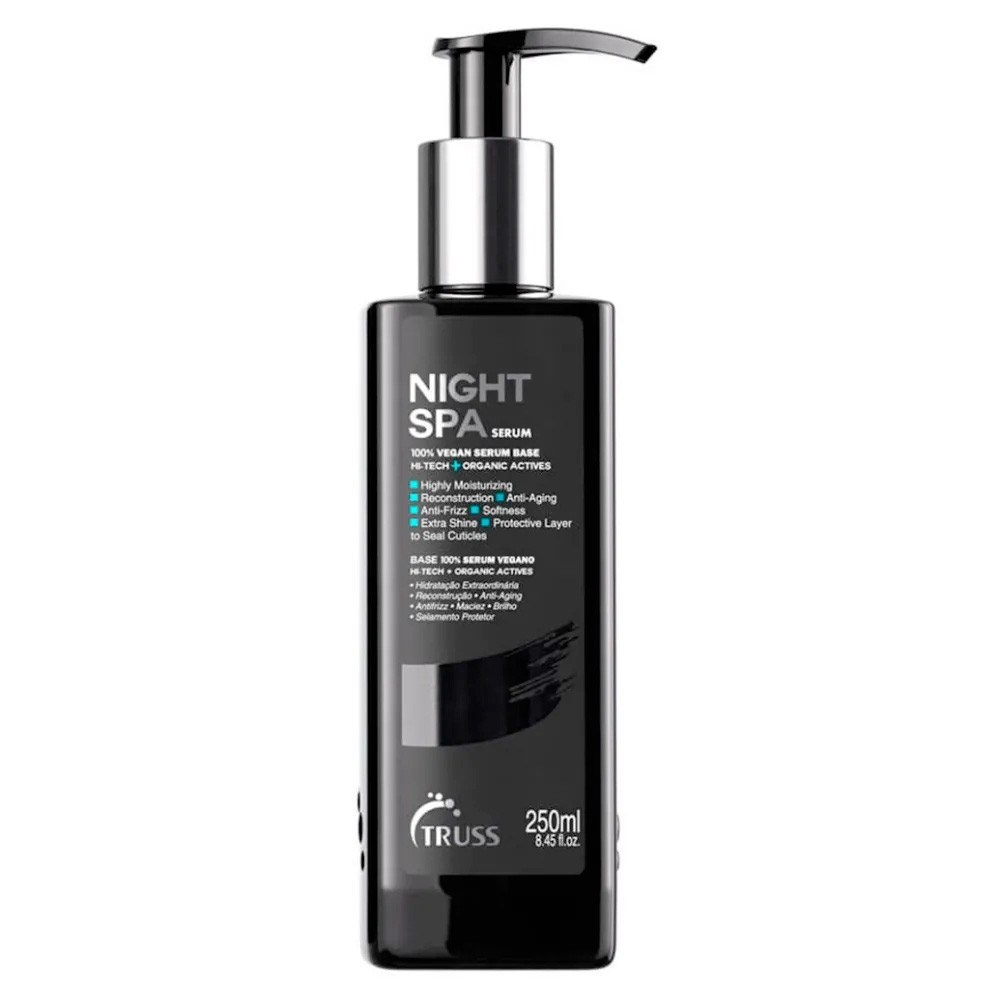Night SPA 250ml