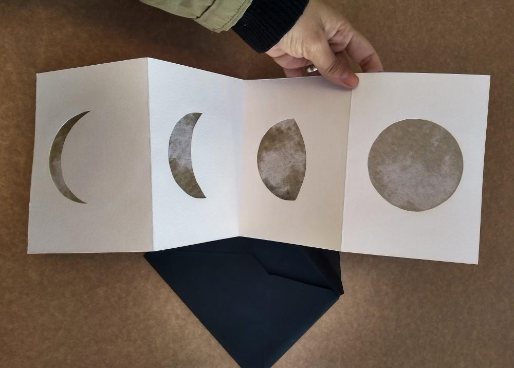Livro de Luas - Luciana Bertarelli