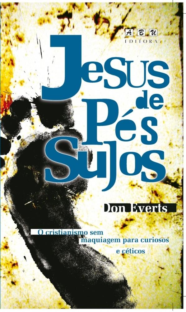 Jesus de Pés Sujos