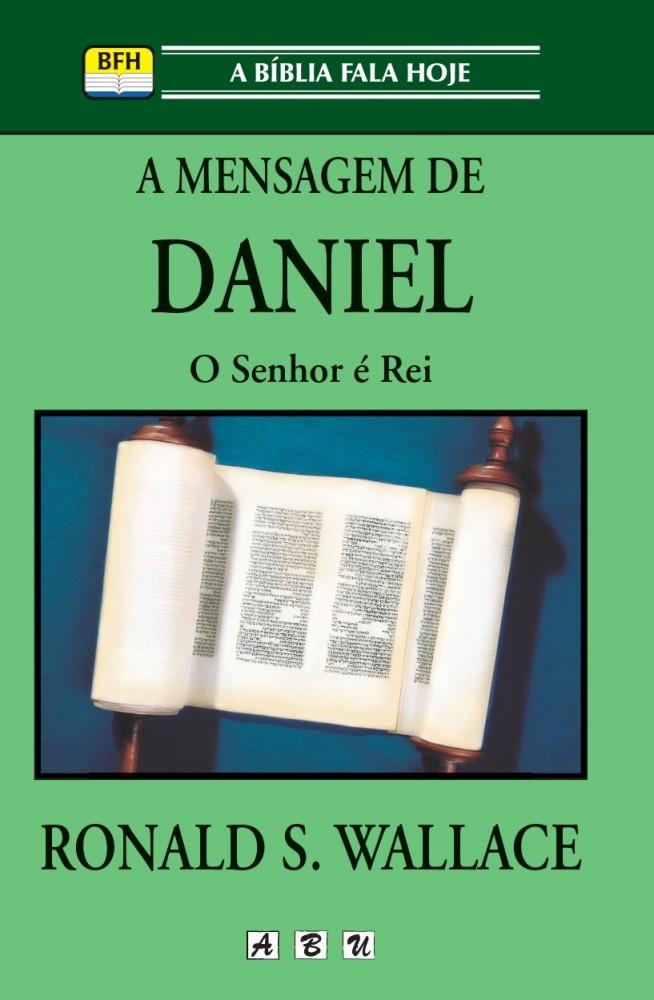 A Mensagem de Daniel